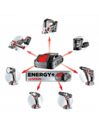 ENERGY+ SYSTEM